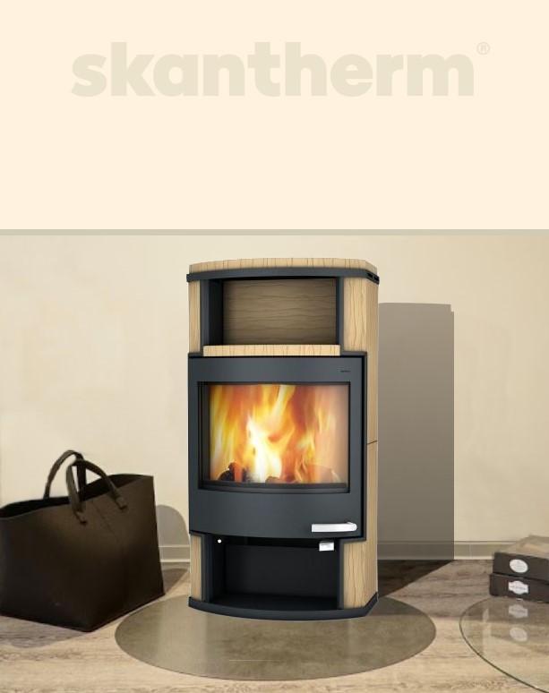 skantherm von der natur inspiriert flammenmeer. Black Bedroom Furniture Sets. Home Design Ideas
